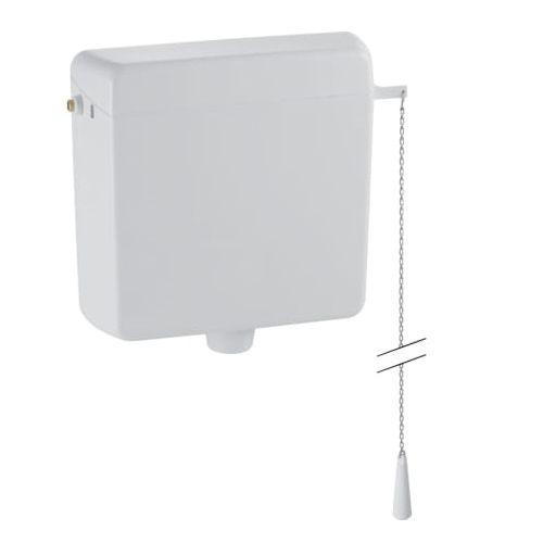 Réservoir Geberit AP123 haute position à chainette photo du produit