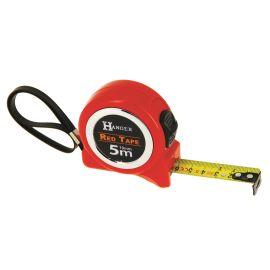 Mesure Hanger red tape photo du produit Principale M