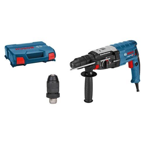 Perforateur Bosch SDS plus GBH 2-28 F Solo photo du produit