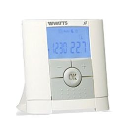 Thermostat digital programmable WATTS pas cher