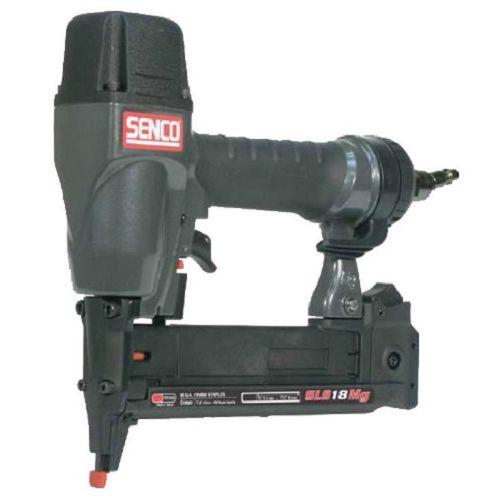Agrafeuse pneumatique Senco SLS18Mg-L photo du produit