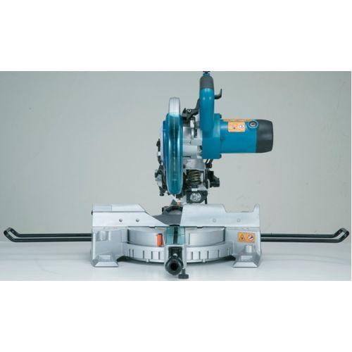 Scie radiale 216 mm 1400W en boite carton - MAKITA - LS0815FLN pas cher Secondaire 1 L