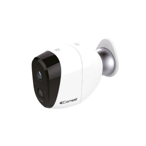 Caméra WI-FI HD sur batterie  - COMELIT - WICAM020A photo du produit