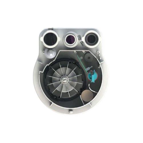 Pompe de relevage VD110 - WATERMATIC - WVD110S pas cher Secondaire 1 L