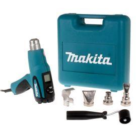 Décapeur thermique Makita HG651CK 2000 W pas cher