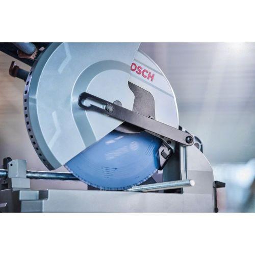 Lame de scie circulaire 160x20x1,6 mm pour le métal - 30 dents - BOSCH EXPERT - 2608643054 pas cher Secondaire 4 L