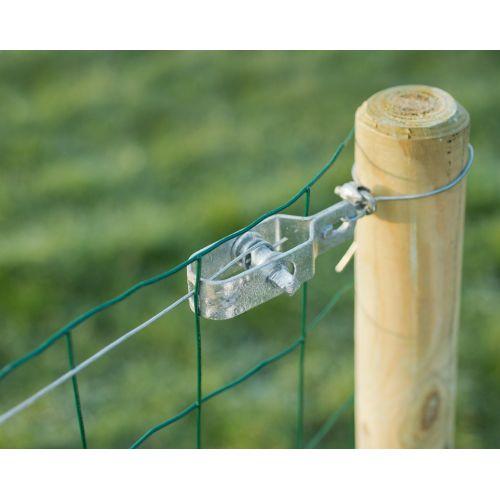 Raidisseur de clôture acier galvanisé photo du produit Secondaire 2 L
