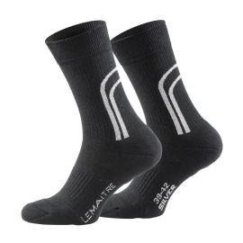 Mi-chaussettes Lemaitre LINDOR pas cher