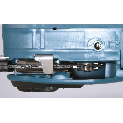 Tronçonneuse 35cm 18V (machine seule) en boite carton - MAKITA - DUC353Z pas cher Secondaire 7 L