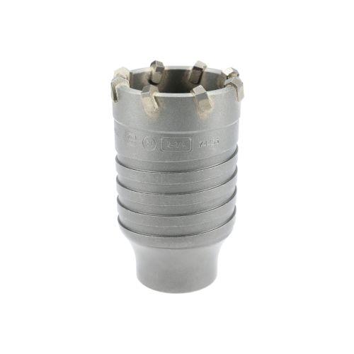 Trépan lourd cône 1/8 Sds-max THOR - HANGER pas cher Secondaire 3 L
