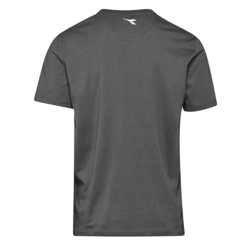 Tee-shirt ATONY II gris acier taille M - DIADORA - 702.160306.M pas cher Secondaire 1 L