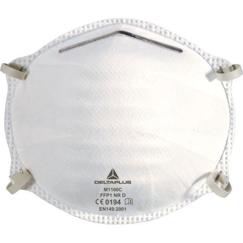 Masques sans soupape M1100C - M 1200C photo du produit