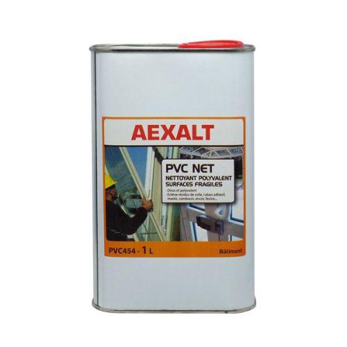 Nettoyant PVC bidon de 5L - AEXALT - PVC454 pas cher Principale L