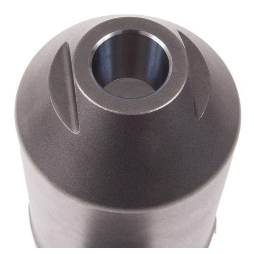 Trépan couronne cône 1/8 40 x 100 mm - SCHILL - 81040 pas cher Secondaire 1 L