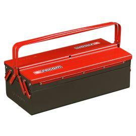 Boîte à outils métallique Facom 3 cases BT.9 pas cher