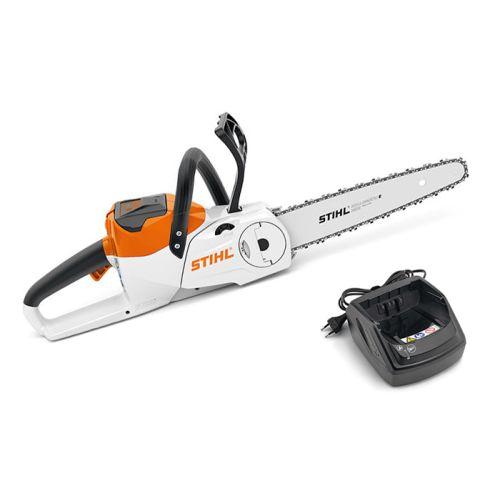 Tronçonneuse sans fil Stihl MSA 120 C-B 36 V + batterie AK 20 + chargeur AL 101 photo du produit