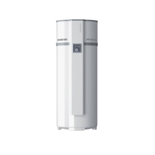 Chauffe-eau thermodynamique vertical sur socle 200L/270L EGEO photo du produit