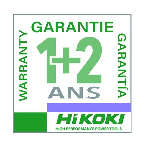 Perforateur burineur SDS-Max 1500 W en coffret - HIKOKI - DH45MEWSZ pas cher Secondaire 1 L