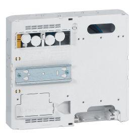Platine disjoncteur EDF 40mm DRIVIA photo du produit