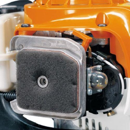 Taille-haie thermique Stihl HS 82 R 22,7 cm³ photo du produit Secondaire 9 L