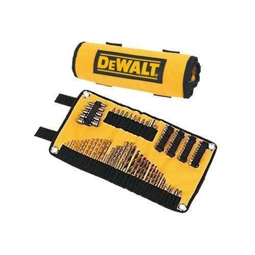 Trousse de 98 accessoires - DEWALT - DT7981 pas cher Principale L