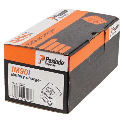 Chargeur de batterie NiMH pour cloueur Paslode IM90I / PPN50I - PASLODE - 013229 pas cher Secondaire 2 L