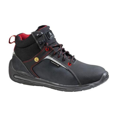 Chaussures de sécurité hautes Super X High S3 CI pointure 38 - LEMAITRE SECURITE - SUHIS30NR38 pas cher