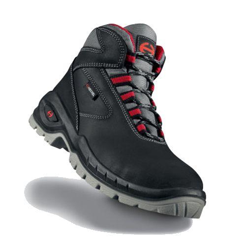 Chaussures de sécurité hautes Heckel SUXXEED S3 SRC photo du produit