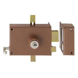Mécanisme 3 points en applique MX1000 et MX1500 photo du produit