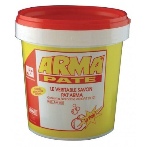 Savon Arma® Pâte photo du produit