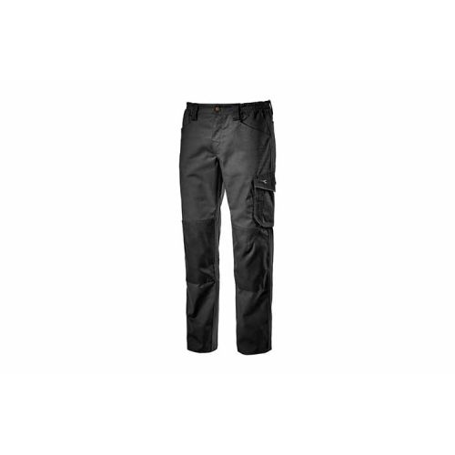 PANTALON ROCK NOIR photo du produit