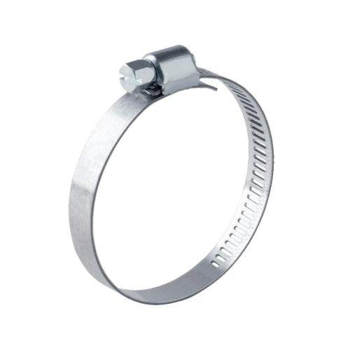 50 colliers inox FX8 en 14-22 mm - SERFLEX - 0002398 pas cher
