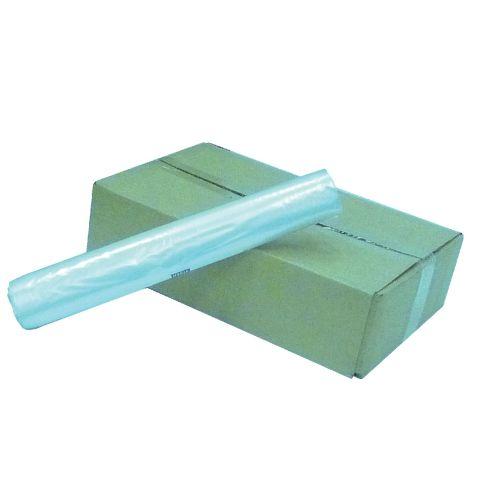 Sacs poubelles transparent 130 L - SAC130945 pas cher