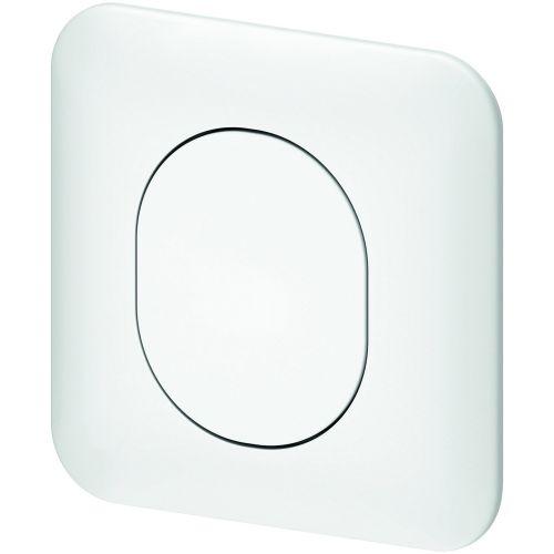 Obturateur blanc OVALIS - SCHNEIDER ELECTRIC - S266666 pas cher Principale L
