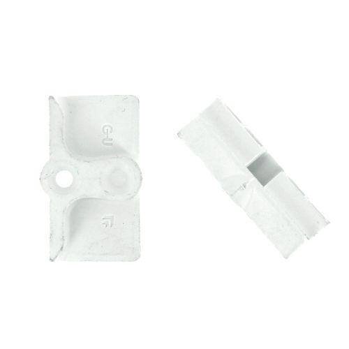 Gâche de galet plastival série - FERCO - E-18736-00-0-7 pas cher Principale L