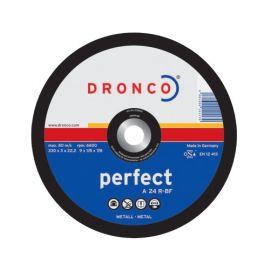 Disque à tronçonner acier Dronco A 24 R pas cher Principale M