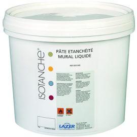 Pâte liquide étanchéité mur 2 kg LAZER photo du produit Principale M