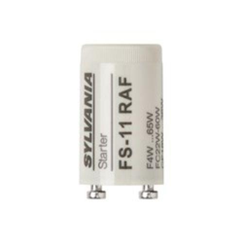 Starters standards pour tubes fluorescents photo du produit Secondaire 2 L
