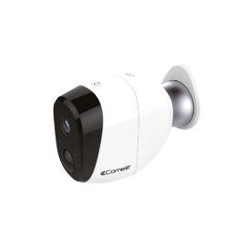Caméra WI-FI HD sur batterie  - COMELIT - WICAM020A pas cher