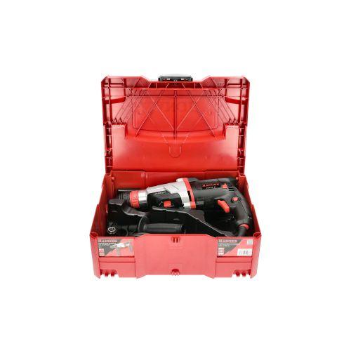 Perforateur burineur SDS+ Hanger PG26K 850 W + coffret Hangbox photo du produit Secondaire 6 L