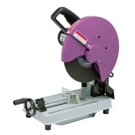 Tronçonneuse de chantier à disque abrasif Sidamo MCS 350 A 2200 W photo du produit