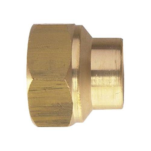 Manchon fer-cuivre femelle 12X17 - 14 - DUMONT - D115045 pas cher