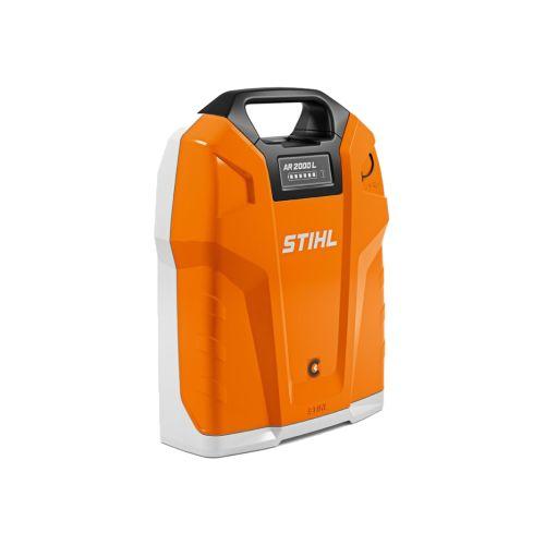 Batterie AR 2000 L - STIHL - 4871-400-6510 pas cher