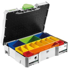 SYSTAINER SYS 1 BOX photo du produit