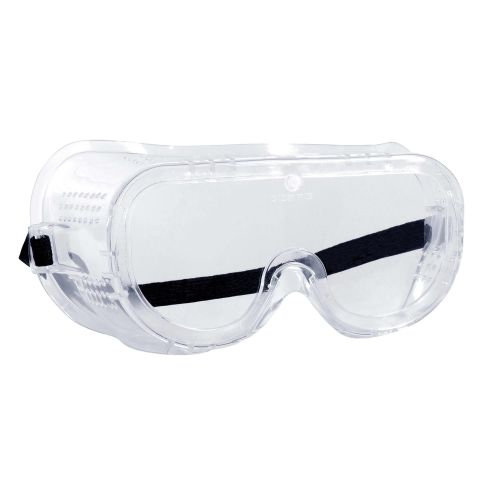 Lunettes Masque Coverguard Monolux photo du produit