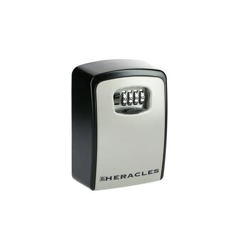 Coffres à clés à code à fixer Héraclès Herabox photo du produit Secondaire 1 L