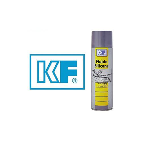 Fluide KF silicone photo du produit