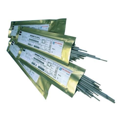 330 électrodes diamètre 3,2 x 450 mm SAFDRY 510 A - SAF-FRO - W000258594 pas cher Principale L