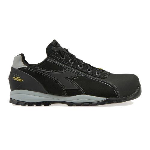 Chaussure basse GLOVE TECH PRO noir S3 HRO ESD pointure 46 - DIADORA - 701.173528 pas cher Secondaire 3 L