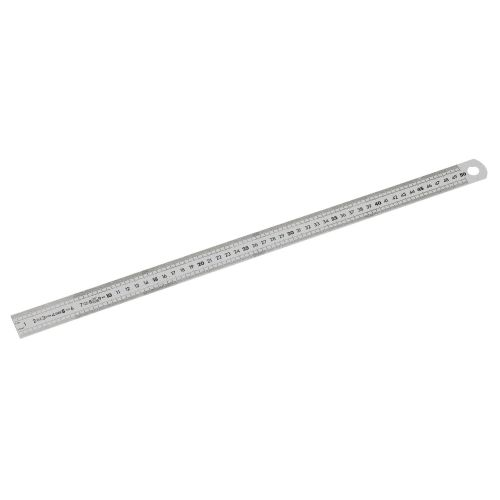 Reglet semi-rigide inox 2 faces 500 mm - FACOM - DELA.1056.500 pas cher Principale L